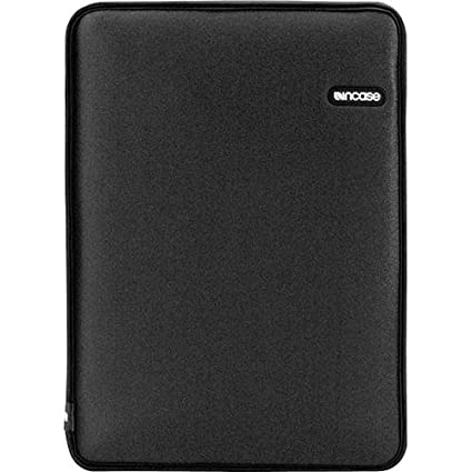 official photos 5d25a 119b6 Incase Sleeve plus for MacBook Air 11-inch CL57755 - Black