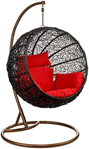DVCOM Egg Chair Swing