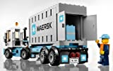 Lego Trains Best Deals - LEGO Creator Maersk Train 10219 (Discontinued by manufacturer)