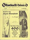 Exotica / Et Cetera A Zinelog Issue 8 February March 1997 Jayne Mansfield cover