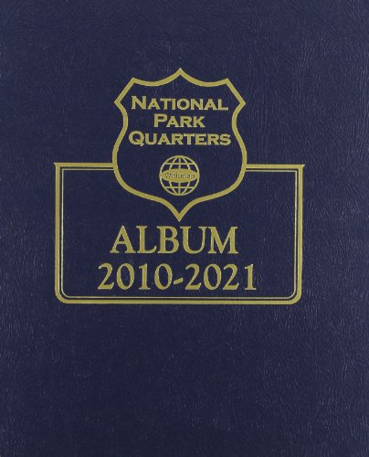 National Park Single Mint Album