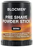 Blocmen Derma Pre Shave Powder Stick