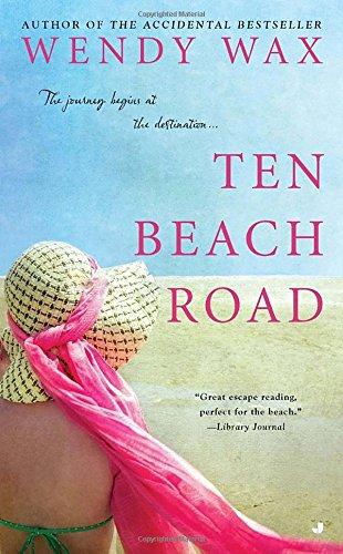 Ten Beach Road (Ten Beach Road Series) (Road Series)