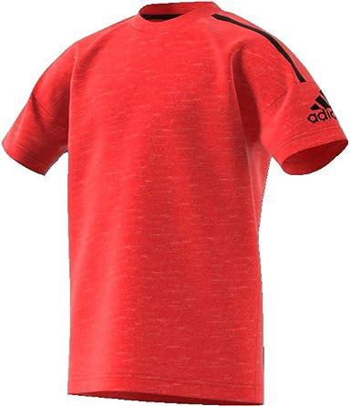 adidas Yb Zne tee Camiseta Ni/ños