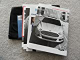 2014 Ford Fusion Owners Manual