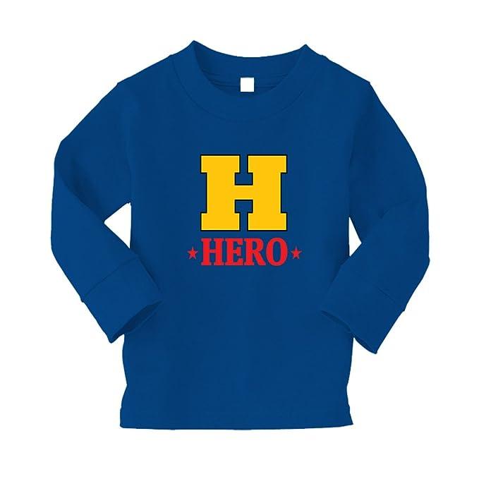 Amazon Cute Rascals H For Hero Star 2 Kids 100 Cotton T Shirt