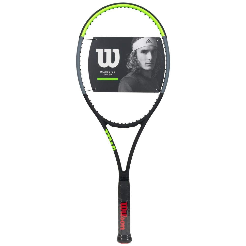 wilson blade 98 racket review