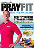 Prayfit: 33-Day Total Body Challenge [DVD]