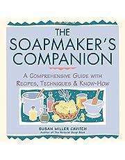 Soapmaker's Companion