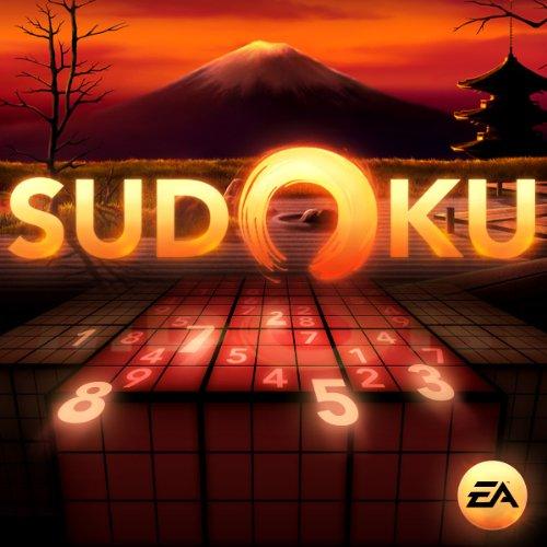 Amazon.com: EA Sudoku: Electronic Arts Inc.: Kindle Store