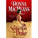 The Seduction of a Duke (The Chambers Trilogy Book 2)