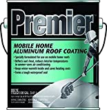 Henry Pr525042 Aluminum Roof Coating, 1gallon (Pack of 4)