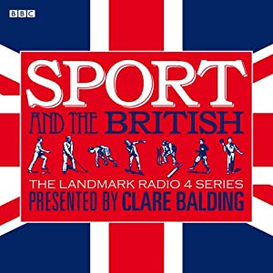 Sport and the British Radio/TV Program