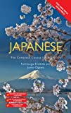 Colloquial Japanese, Junko Ogawa and Fumitsugu Enokida, 0415593301