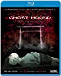 Cover Image for 'Ghost Hound: The Complete Collection [Blu-Ray]'