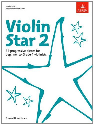 Download Violin Star 2 Accompaniment ebook
