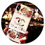 Silicone Frosted Soft Shell 3D Embossed carvings Three-Dimensional Phone case Chinese Wind,633,for iPhone