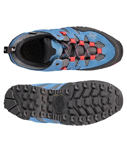 Hanwag Sendero Low Lady GTX Surround – Un Blue Talla:6.5
