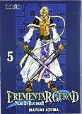 Erementar Gerad Flag Of Blue Sky 5 (Spanish Edition)