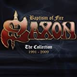 Baptism Of Fire: The Collection 1991 - 2009