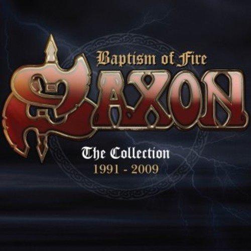 Saxon - The Very Best Of Saxon 1979-1988 - Zortam Music