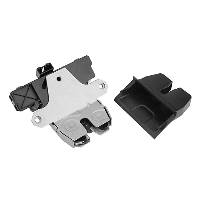 Everpert Tailgate Boot Lock Latch Catch Mechanism 3M51R442A66AR for Ford Mondeo MK4 S-Max Galaxy