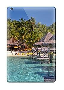 Discount New Bora Bora Tpu Cover Case For Ipad Mini 2