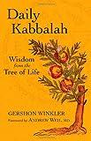 Daily Kabbalah, Gershon Winkler, 1556437943