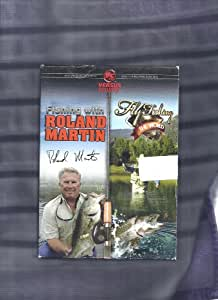 Fishing: Fly Fishing the World/Fishing with Roland Martin