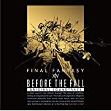 BEFORE THE FALL FINAL FANTASY XIV Original Soundtrack(映像付サントラ/Blu-ray Disc Music)