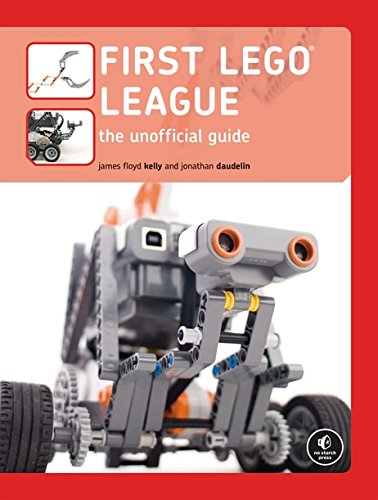 First LEGO League: The Unofficial Guide]()