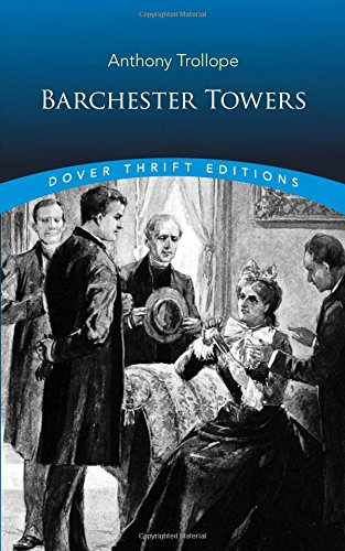 Barchester Towers (Dover Thrift Editions) pdf