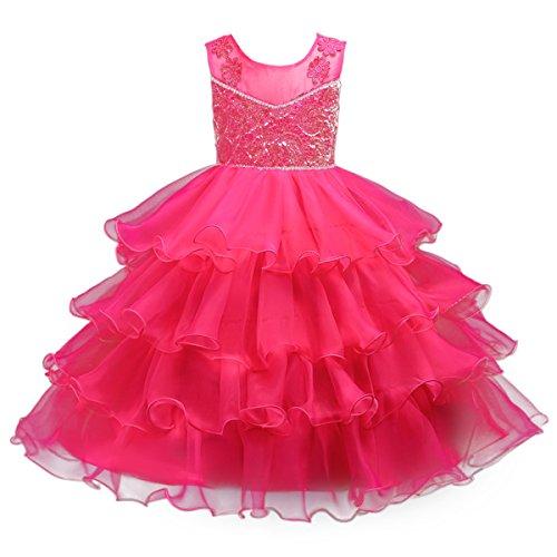 kid cotillion dresses - 9