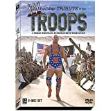 Wwe: A Tribute to the Troops by World Wrestling