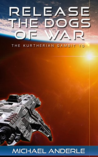 book cover of Release The Dogs of War