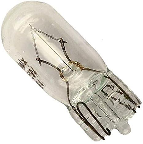 T10 Lampe Lima w5w 5 Watt Standlicht Gl/ühbirne Angebot neu OVP St/ück 10 x