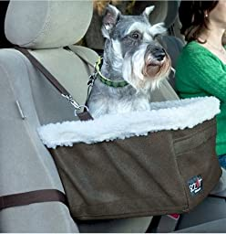 Solvit Pet Pet Booster Seat - Large