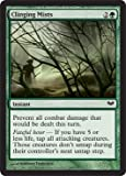 Magic: the Gathering - Clinging Mists (109) - Dark Ascension