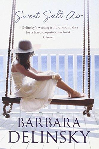 Sweet Salt Air by Barbara Delinsky (18-Jul-2013) Paperback (Barbara Delinsky Sweet Salt Air)