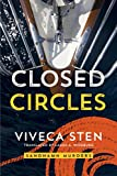 Closed Circles (Sandhamn Murders Book 2)