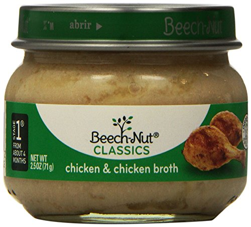 chicken baby food - 4