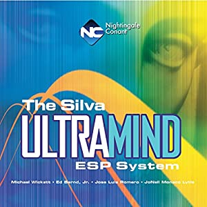 The Silva Ultramind ESP System Speech