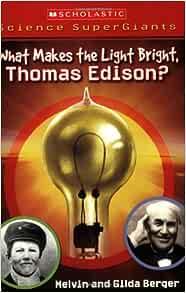 Thomas Edison Betrüger