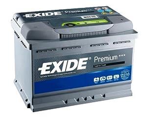 ea722 exide premium superior starter battery 12v 72ah. Black Bedroom Furniture Sets. Home Design Ideas