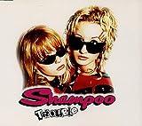 TROUBLE CD UK FOOD 1994 by Shampoo (1994-05-03)