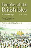 The Peoples of the British Isles, Samantha A. Meigs and Stanford E. Lehmberg, 1935871587