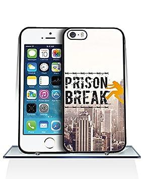 coque prison break iphone 5