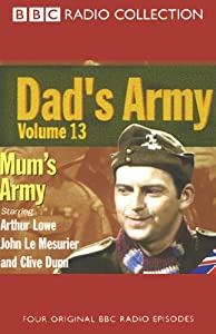 Dad's Army, Volume 13 Radio/TV