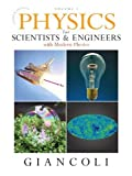 img - for Physics for Scientists & Engineers, Vol. 1 (Chs 1-20) (4th Edition) book / textbook / text book