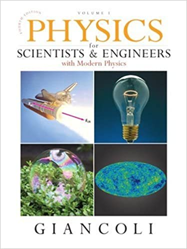 Amazon physics for scientists engineers vol 1 chs 1 20 amazon physics for scientists engineers vol 1 chs 1 20 4th edition 9780132273589 douglas c giancoli books fandeluxe Gallery